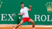 Novak Djokovic stunned by Dan Evans at Monte Carlo Masters: One of my worst performances