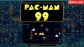 Pac-Man 99 is new Battle Royale game for Nintendo Switch users