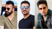 Ajay Devgn turns 52. Sanjay Dutt to Sidharth Malhotra, celebs wish him happy birthday