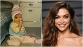 Deepika Padukone shares adorable childhood pic, calls herself Indiranagar ki gundi