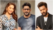 Madhuri Dixit to Riteish Deshmukh, celebs wish Arshad Warsi on 53rd birthday