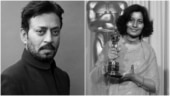 Oscars 2021 pays tribute to Irrfan and Bhanu Athaiya in In Memoriam segment