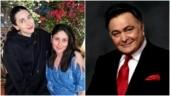 Kareena and Karisma remember uncle Rishi Kapoor on his 1st death anniversary