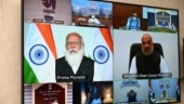 Must trace at least 30 contacts of every infected person, PM Modi tells CMs during Covid meet