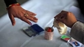 UP panchayat polls: 4 injured in clash, 2 ballot boxes snatched