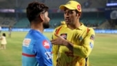 IPL 2021: Very special walking out for the toss with MS Dhoni, says Rishabh Pant after DC beat CSK
