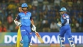 IPL 2021: Prithvi Shaw, Shikhar Dhawan fire as Delhi Capitals hammer Chennai Super Kings in Mumbai