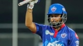 IPL 2021: Bete, Sher ho tum- Watch Shikhar Dhawan celebrate DC win over CSK with Prithvi Shaw