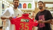 Are Punjab Kings wearing old RCB jersey? Fans point out similarities as KL Rahul's men begin IPL 2021 campaign