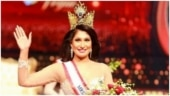 What Mrs Sri Lanka World 2020 posted on Facebook after the crown was snatched from her