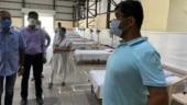 Delhi: SDMC to set up quarantine facilities in Tilak Nagar, Kalkaji