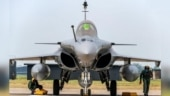 BJP dismisses Congress' commission allegation in the Rafale deal as completely baseless