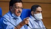 Health Secretary Rajesh Bhushan tests positive for coronavirus