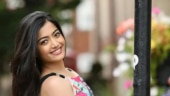 Rashmika Mandanna is truly grateful to be working with Amitabh Bachchan in Goodbye