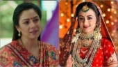 Anupamaa tops the chart, Saath Nibhaana Saathiya 2 climbs up. TV rating war update