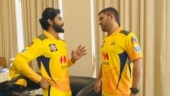 Ravindra Jadeja reunites with MS Dhoni at CSK for IPL 2021: Feels like meeting him for the first time