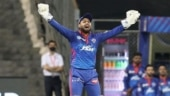 IPL 2021: Rishabh Pant in cheeky exchange with umpire to avoid over-rate fine- This 1 minute taken by you