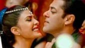 Radhe song Dil De Diya out. Salman Khan and Jacqueline Fernandez show off quirky dance moves