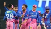 IPL 2021: Unadkat, Miller and Morris star as RR shock DC in low-scoring Mumbai thriller