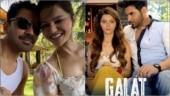 Rubina Dilaik thanks fans for making Galat a huge hit, shares a reel with Abhinav