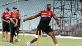 IPL 2021: KKR look sluggish with a player like Andre Russel struggling with his body- Michael Vaughan