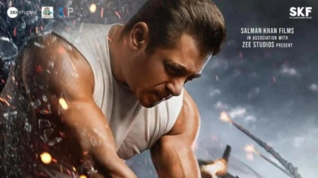 Salman Khan says Radhe might be postponed to Eid 2022 due to rise in Covid cases