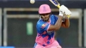 RR vs PBKS: Sanju Samson becomes first man to hit hundred on IPL captaincy debut after 63-ball 119