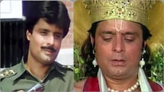 Satish Kaul, who has worked in Karma and Mahabharat, died of Covid-19.