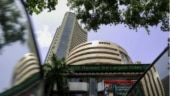 Stock markets start new fiscal on a high; Sensex reclaims 50,000-level
