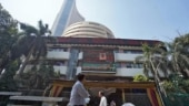Sensex, Nifty rebound from virus-induced sell-off; metals gain
