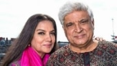 Shabana singing Javed Akhtar's soup version of Abhi Naa Jao in old video goes viral again