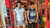 Sidharth Shukla and Vidyut Jammwal engage in friendly banter on Twitter. Fans react
