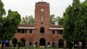 Delhi's St. Stephen's College under lockdown after 13 students test Covid-19 positive