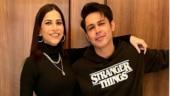 Tera Yaar Hoon Main actor Ssudeep Sahir and wife Anantica test Covid positive