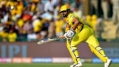 Suresh Raina back with a bang: CSK star hits 32-ball 50 vs DC on return to IPL