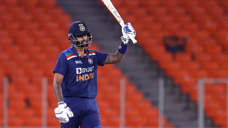 IPL 2021: Have gone past the phase where I fear failures, enjoying every  opportunity - Suryakumar Yadav - Sports News