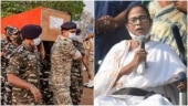 Deeply grieved by dastardly attack on soldiers in Chhattisgarh: Mamata Banerjee