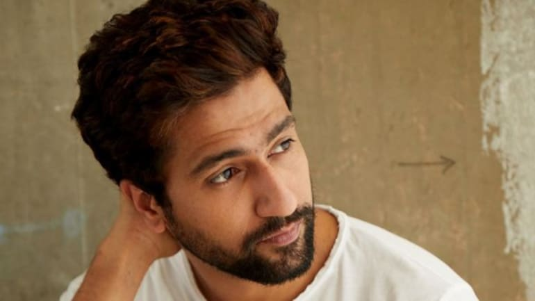 Vicky Kaushal tests positive for Covid-19 - Movies News