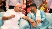 Karnataka CM rules out lockdown, calls all-party meet on tacklingCovid, Congress remains undecided
