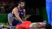 Sagar Dhankhar considered Sushil Kumar his guru, says late wrestler's father Ashok