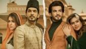 Nia Sharma, Arjun Bijlani wish Eid Mubarak with poster of new music video Tum Bewafa Ho