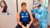 Team India players, support staff will have the option to get Covishield vaccine jabs on England tour