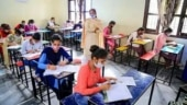 Gujarat CM Vijay Rupani announce to cancel University exam 2021