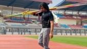 Indian javelin thrower Neeraj Chopra gets nod to train in Europe ahead of Tokyo Olympics