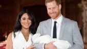 Royal Family celebrates Archie's birthday with special pic featuring Meghan and Harry