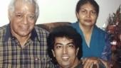 Vindu Dara Singh shares throwback pic on his mom's 77th birth anniversary