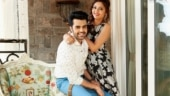 Maniesh Paul reveals his wife Sanyukta took care of everything when he was jobless