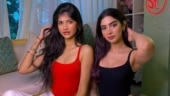 Khushi Kapoor twins with BFF Anjini Dhawan in new pic. Seen yet?