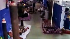 Crisis in Goa hospitals