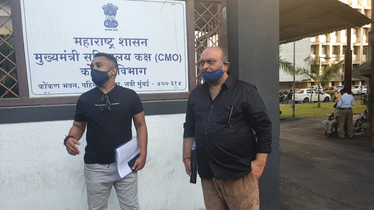 Param Bir Singh extortion case: Maharashtra CID records statement of complainant Sonu Jalan